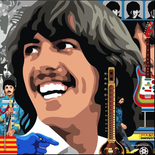 Extraordinario Tour de Beatles en español. Liverpool Mágico Tours.