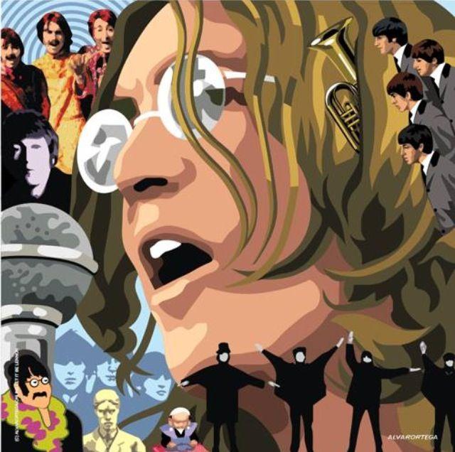 Mágico tours de Beatles en español. Liverpool Mágico Tours.